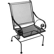 Patio Spring Chair by C Spring Patio Chairs Minimalist Pixelmari Com