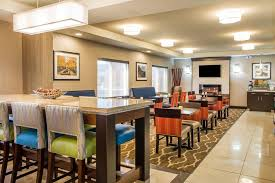 Comfort Suites Clara Ave Columbus Ohio Hotel Comfort Suites Columbus West Oh Booking Com