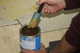 Laying Carpet On Laminate Flooring How To Install Carpet Padding A Complete Guide
