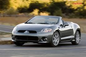 2007 mitsubishi eclipse modified 2007 mitsubishi eclipse spyder 10 picture number 9386