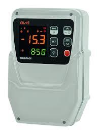 groupe frigorifique pour chambre froide coffrets de régulation pour chambre froide ventilée ou statique