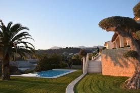 chambres d hotes paul de vence villa l embellie une maison d hôtes de luxe et de volupté à
