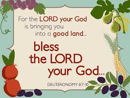 stand firm in his grace happy thanksgiving day praise the lord