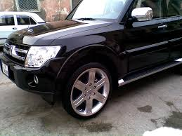 mitsubishi pajero 2008 fredow202 2008 mitsubishi pajero specs photos modification info