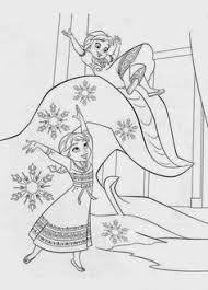 free frozen coloring pages disney picture 26 550x727 picture