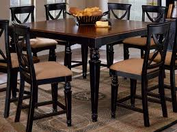 Best Bar Height Dining Table Sets Home Design By John - High dining room sets