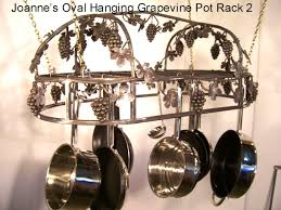 Kitchen Storage Cabinets For Pots And Pans Pan Rack For Le Dreamboat Property Home Making Pinterest Pan Rack