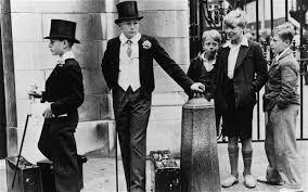 britons are on the move upwards telegraph