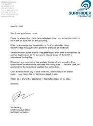 permission letter for leave image gallery hcprschool