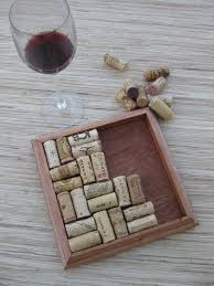 best 25 wine cork trivet ideas on upcycling diy wine