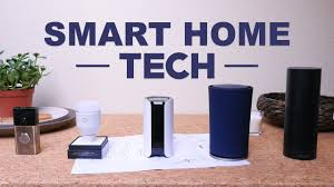 smart home tech best smart home tech of 2015 youtube