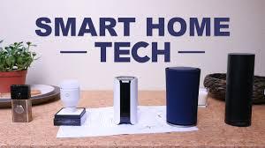 home tech best smart home tech of 2015 youtube