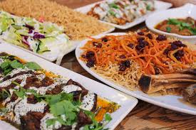 cuisine afghane aromatic afghan cuisine at l afghan grillade shut up and eat