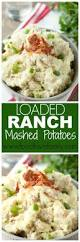 pioneer woman thanksgiving sides 1064 best images about potatoes on pinterest bacon loaded baked
