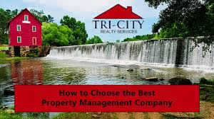 how to choose the best peachtree city property management company