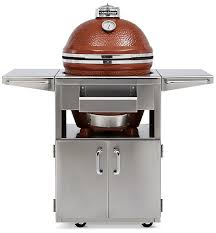 Stainless Steel Desk Accessories Stainless Steel Grill Table Fireside Outdoor Kitchens