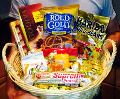 gifts for turning 60 years basket of gold for a golden birthday gift when you turn the age