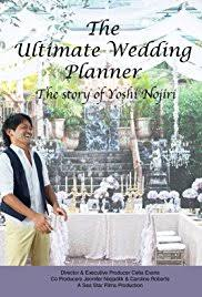 Ultimate Wedding Planner The Ultimate Wedding Planner 2014 Imdb
