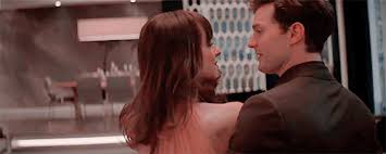 50 shades the scene where christian grey shaves ana s pubic hair what page number are the sex scenes in fifty shades of grey on