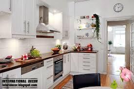 Kitchen Scandinavian Design Scandinavian Kitchen Design And Style Top Trends