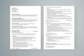 communications officer sample resume career faqs