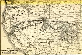 Colorado County Map by Weld County Colorado Genweb Project Maps