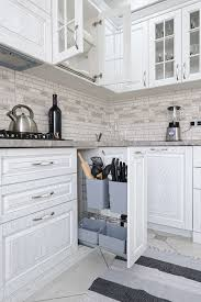 kitchen storage cabinets with drawers smart kitchen storage ideas 15 ways to store kitchen