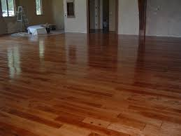 Refinished Hardwood Floors Before And After Pictures by Moving In On My New Floor Ozark Hardwood Flooring