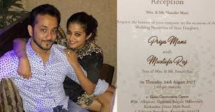 register wedding priyamani shuns traditional rituals opts for a register marriage