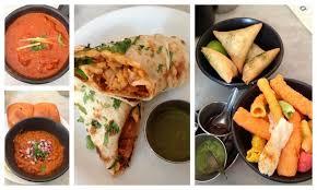 cuisine indien dishoom un très chouette restaurant indien à londres