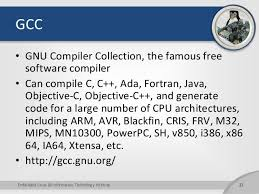tutorial linux c building embedded linux full tutorial for arm