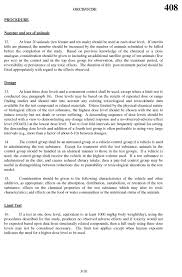 Medical Billing Resume Sample by Test No 408 Repeated Dose 90 Day Oral Toxicity Study In Rodents