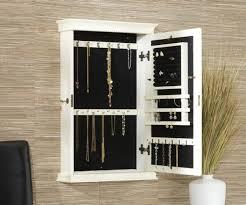 Wall Mirror Jewelry Armoire Wall Mirror Jewelry Cabinet Wall Art Design