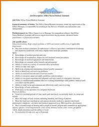 Resume Example For Medical Assistant by 18 Medical Transcriptionist Resume Sample 3 Medical