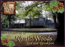 north woods springs bed and breakfast home page