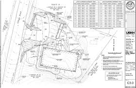building site plan site plan ester library