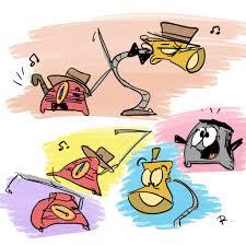 Brave Little Toaster Pixar The Brave Little Toaster Doodles 4 By Ayej On Deviantart