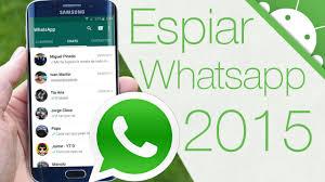 tutorial espiar conversaciones whatsapp hackear whatsapp y espiar conversaciones se puede youtube