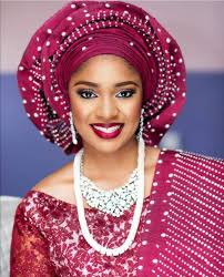 african make and asooke hair styles traditional yoruba wedding attire africa pinterest head