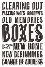 Moving Out Meme - stages of life moving time downsize your home