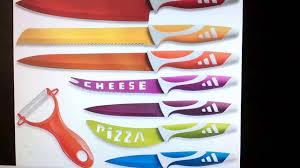 ebay oxgord professional chef knives multi use 8pc gift set for ebay oxgord professional chef knives multi use 8pc gift set for home kitchen spring assisted
