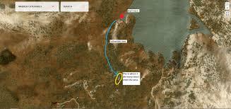 Map Near Me Glitch Near Kaer Morhen Imgur