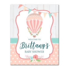baby shower welcome sign baby showers honey d s