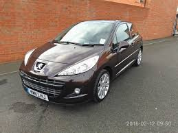 used peugeot 207 and second hand peugeot 207 in cambridgeshire
