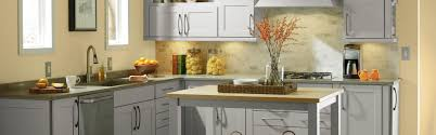 Kitchen Cabinet Ends Campbell Cabinets