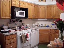 What Color To Paint My Kitchen Cabinets What Color Should I Paint My Kitchen Cabinets With Small Kitchen