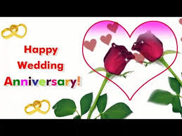 wedding wishes animation a beautiful animated happy wedding anniversary greeting e card