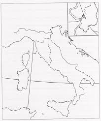 Blank Map Of Italy by Mr Morris World History 9 Website 2012 2013 Early Rome And The