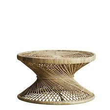 Rattan Coffee Table Rattan Coffee Table For The Botanical Decor Products