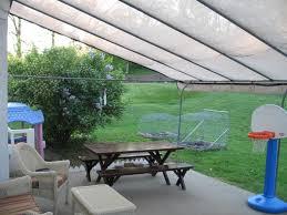 Canvas Patio Furniture Covers - bar furniture patio fabric covers fabric patio covers designs